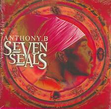 ANTHONY B. - Seven Seals - Family Business