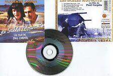 Les SABLES MOUVANTS (BOF/OSt) par Vladimir Cosma (CD)