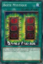 Yu-Gi-Oh ! Boite Mystique SDMY-FR028 (SDMY-EN028) VF/COMMUNE