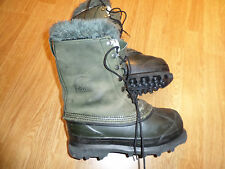 SOREL DOMINATOR WINTER BOOTS WOMEN'S 5 LIGHTLY TO BARELY WORN