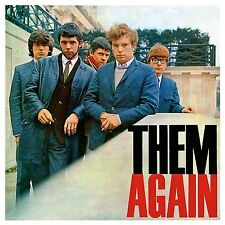 THEM  Again  (Van Morrison) NEW SEALED VINYL LP RECORD