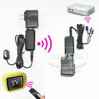 100m Wireless IR Infrared Remote Extender Control W/ 4 Emitters 1Receiver OW1114