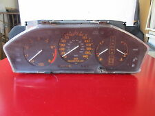 85 86 87 Honda Prelude FI Speedo Meter Cluster (140K) (FUEL INJECTION) AUTOMATIC