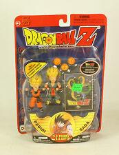 Dragon Ball  Z Babidi Saga SS TRUNKS SS GOTEN MOC