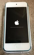 Apple iPod Touch Blue 16gb 5th Generation