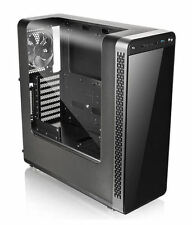 Thermaltake View 27 Gull Wing Window ATX Mid Tower Black Case (CA-1G7-00M1WN-02)
