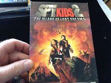 Spy Kids 2 DVD