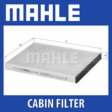 Mahle Pollen Air Filter - For Cabin Filter LA484 - Fits Hyundai Accent