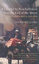 EMMA WILLIAMS _ ES MÁS FÁCILES PARA LLEGAR A HEAVEN QUE LA END OF THE STREET