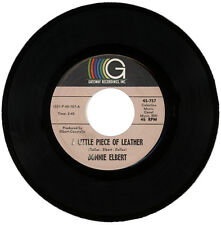 "DONNIE ELBERT  ""A LITTLE PIECE OF LEATHER""  KILLER 60's CLUB CLASSIC  LISTEN!"