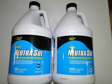 2 GALLON PRO NEUTRA SUL 7% HYDROGEN PEROXIDE HP41N Oxidizer WATER WELL TREATMENT