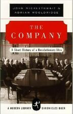 The Company : A Short History of a Revolutionary Idea (Modern Library