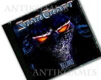 Starcraft 1 I PC Deutsch Blizzard Keine Downloadversion