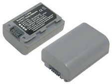 Battery PACK for Sony NP-FP50 Handycam DCR-SR30E DCR-DVD605E DCR-SR40 DCR-SR60