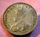 EAST AFRICA-1 SHILLING SILVER 0.250 1922 KM # 21