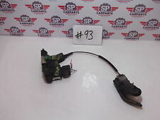 Ford Escape 2001 2002 2003 2004 2005 2006 2007 front right door lock latch