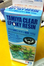 Tamiya 87136 Clear Epoxy Resin (150g)