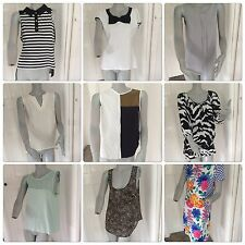 size 12 top joblot bundle