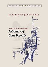 Puffin Modern Classics: Adam of the Road by Elizabeth Janet Gray (2006,...