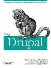 Using Drupal-ExLibrary