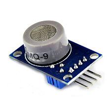 MQ-9 MQ9 Combustible Gas Carbon Monoxide (CO) Gas Sensor MQ9 Detector Module