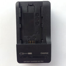 Battery Charger BC-TRV for Cameras D-SLR A230 A330 A380 NP-FH70 NP-FH100