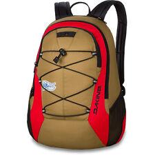 Dakine Transit Rucksack 18L Schule Sport Freizeit 8130072-GIFFORD Backpack