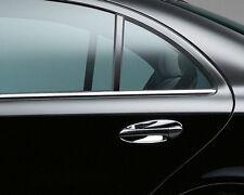 Mercedes-Benz Türgriffschalen in Chrom für E-Klasse - W211 und CLS C219