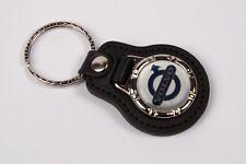VOLVO Schlüsselanhänger, echtes Leder LUX C70 S40 S60 S80 V40 V50 V60 V70 Xc70