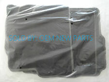 2012-2016 Chevrolet Sonic Carpet Floor Mat Set Front & Rear DARK GREY 95903768
