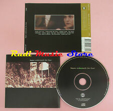 CD HAYCE Underneath the floor 1999 MEMENTO MATERIA MEMO 037 no lp mc dvd vhs