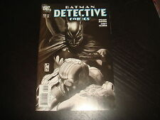 DETECTIVE COMICS feat. BATMAN #830  DC Comics 2007  NM
