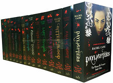 The Morganville Vampires Series Collection Rachel Caine 15 Books Set