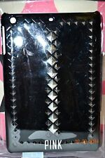 Victorias Secret Pink Studded Bling Case for iPad Mini Cover Shell NWT