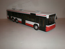 1/43 City Bus Neoplan N4020 red/white