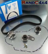 STC4096L Land Rover Defender 300TDi Cam Timing Belt Kit DAYCO Tensioner Guide