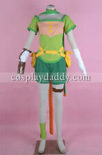 Fire Emblem Awakening Lethe Cosplay Costume Path of Radiance Outfit L005