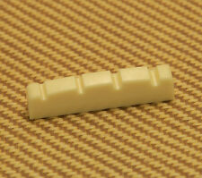 BN-8864-025 4-String Slotted Plastic Bass Guitar Nut