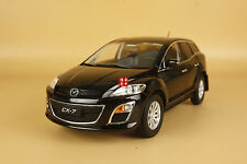 1:18 China MAZDA CX-7 SUV 2011 + gift