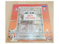 AC/DC ‎- High Voltage - LP - Albert Productions ‎– APLP-009 - Australia