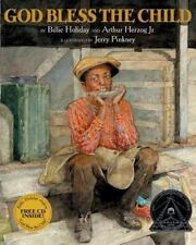 God Bless the Child (Coretta Scott King Illustrator Honor Books)-ExLibrary