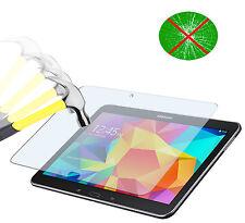 1 x PANZERFOLIE Samsung Galaxy Tab 4 10.1 Klar Panzer TPU Displayschutz Folie