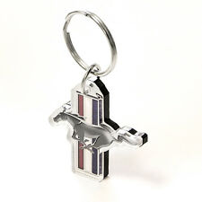 Acrylic Key Chain Ford Mustang 131