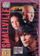 Smallville Stagione 3 Disco 5 DVD Slimcase