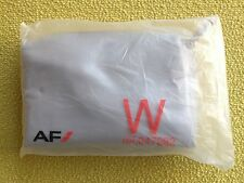 AIR FRANCE - PREMIUM ECONOMY CLASS Amenity Kit - GREY previous model