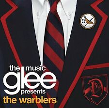 Glee: the Music presents The Warblers CD nuovo Colonna Sonora