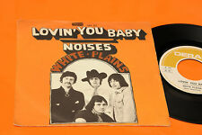 "WHITE PLAINS 7"" LOVIN' YOU BABY 1°ST ORIG ITLAY 1970 EX !!!!!!!!!!!"