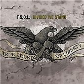 T.S.O.L. Divided We Stand CD