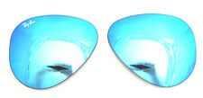 LENTI RICAMBIO RAY BAN 3292 62 BLUE MIRROR REPLACEMENT LENSES BLU SPECCHIO