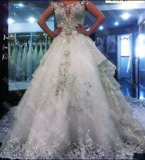 Abiti da sposa vestito nozze damigella d'onore Abito Da Sera wedding bridal gown